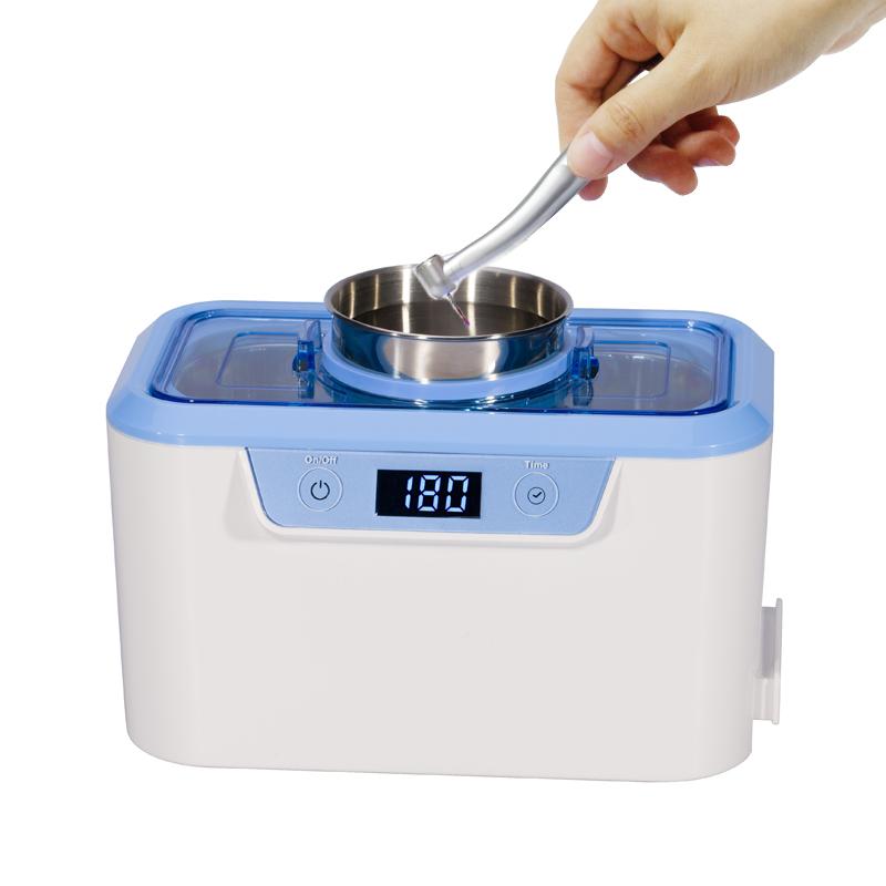 Профессиональная Съемная Стоматологическая Очистительная Машина, стоматологический ультразвуковой скалер, стоматологический наконечник
