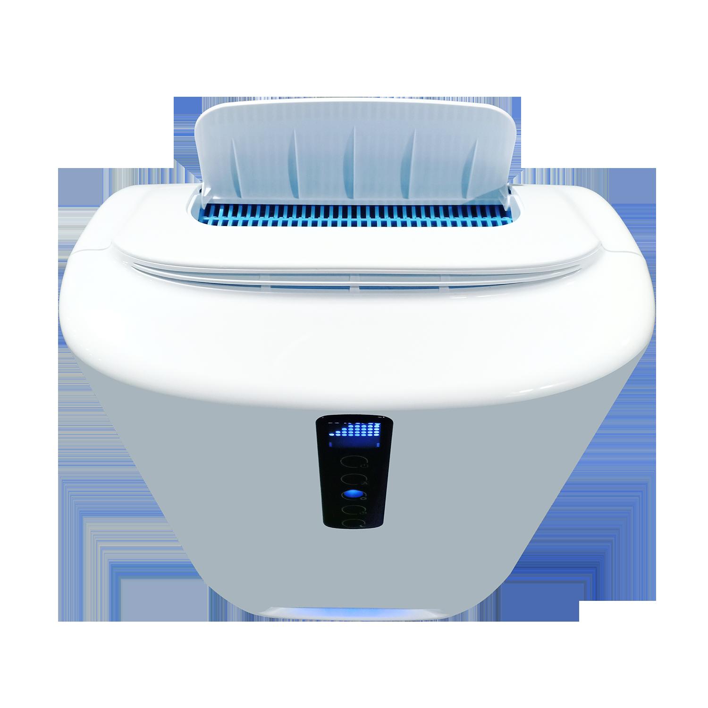 CE RoHs FCC специально для уничтожения вирусов, малошумный портативный бытовой УФС H13, медицинский стерилизованный очиститель воздуха HEPA