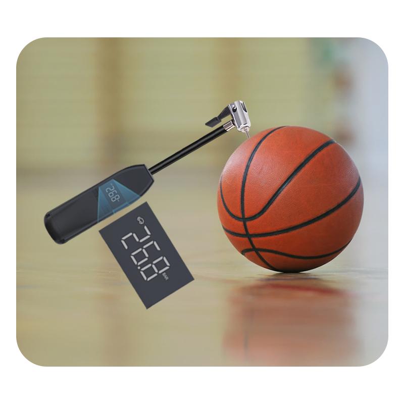 Баскетбол Надувное заполненные воздухом Колонка мощный приточного воздуха насос надувная растяжка