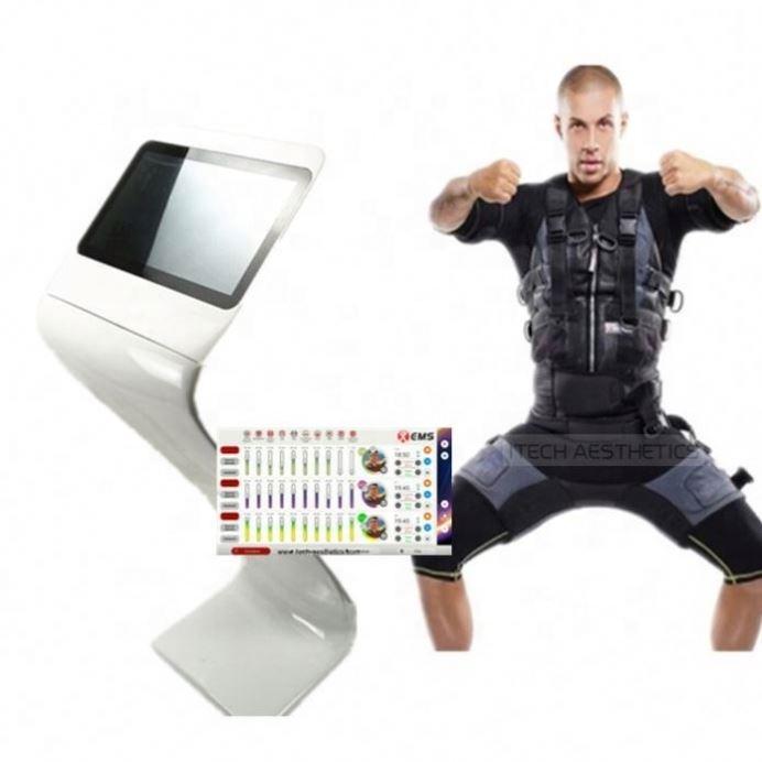 Тренажер Ems, оборудование для обучения Ems