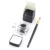 Black gel magnetic eyeiner
