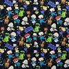 100%cotton fabric4