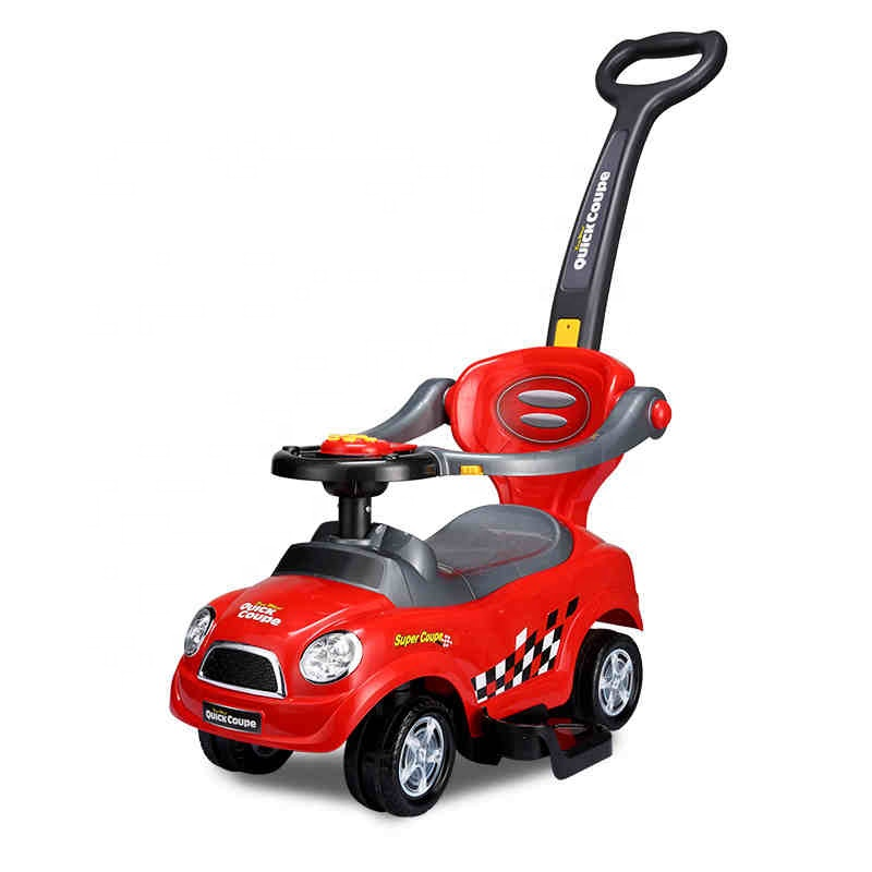 Good Baby Toys Cars Pushing Foot To