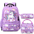 Meisohua Brand agent Backpack multifunctional Bagpack School Bags For School Girls