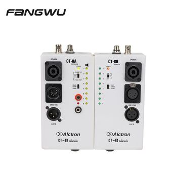 High Quality Functions Coax Audio Cable Tester