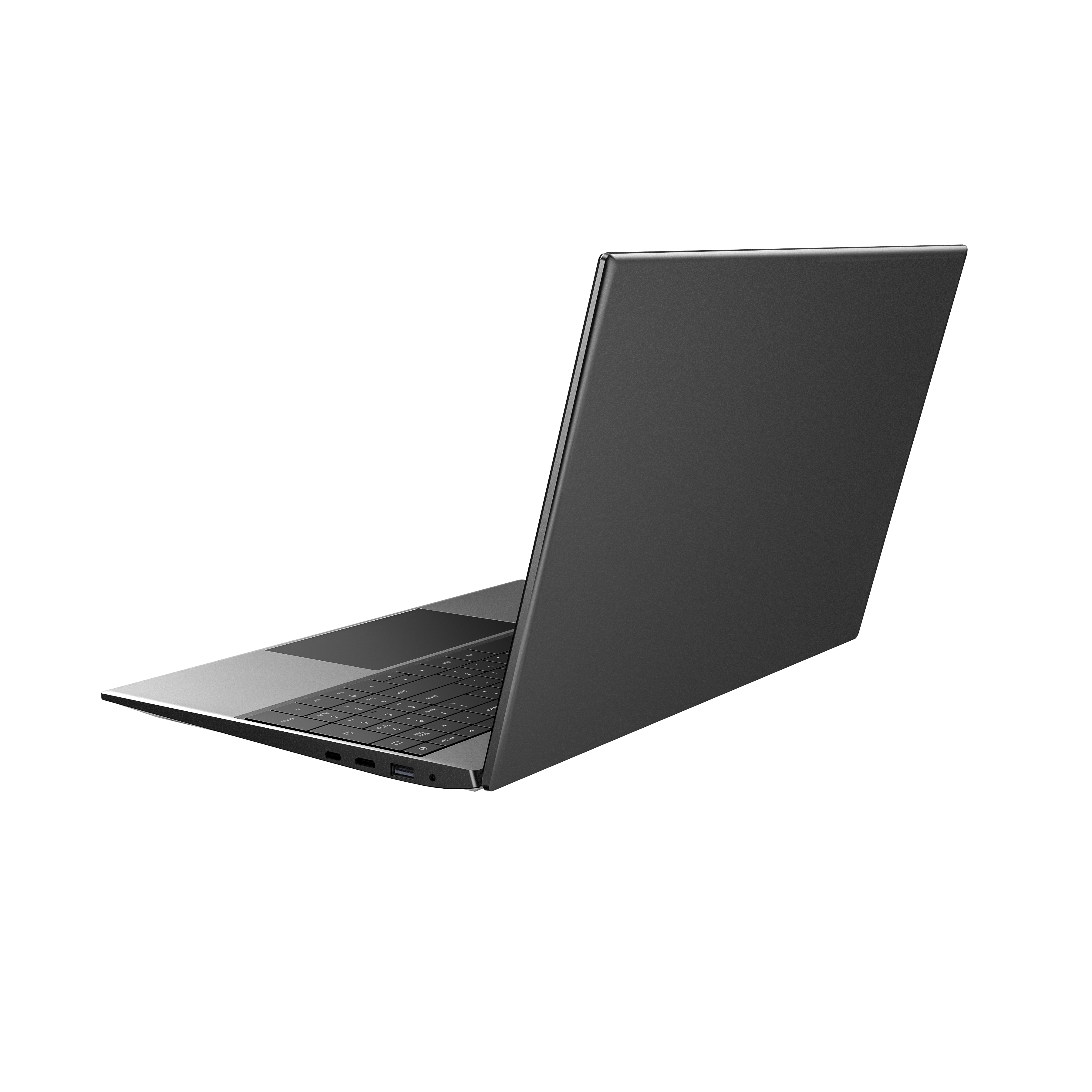 DERE DG1 15.6 inch Full View Display Laptop Computer Itel i5-10210U 8GB RAM 256GB ROM with Intel Xe Max Graphic Card for Office