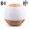 Bamboo wood with BT speaker