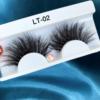 25 mm 3d mink eyelash:LT-02