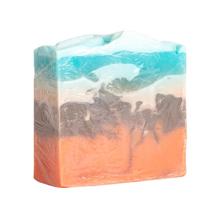 Оптовая продажа, Отбеливающее органическое мыло для тела