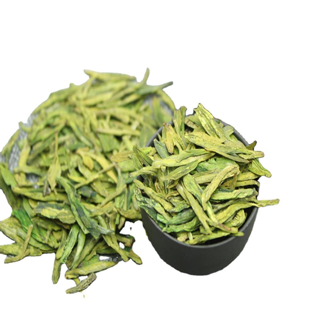 Health Benefits Longjing Green Tea Organic Green Tea Hangzhou Longjing Green Tea - 4uTea | 4uTea.com