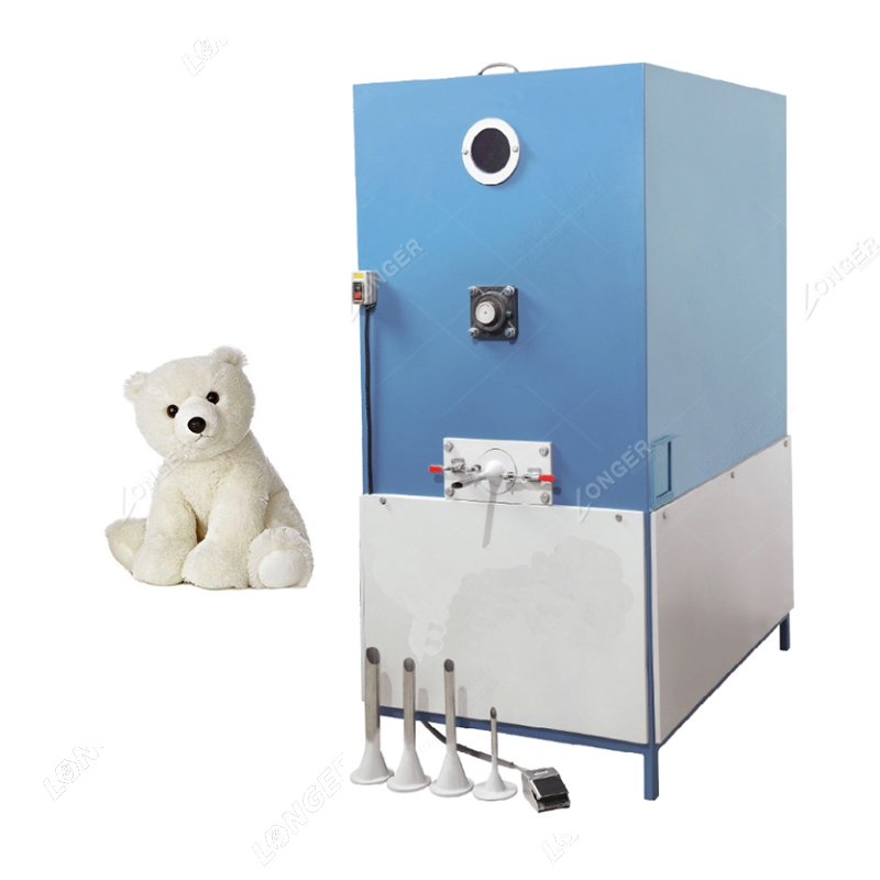 Automatic Fiber Plush Toy Filling Pp Cotton Filling Machine For Stuffing Pillows Pets Buy Automatic Plush Toy Stuffing Filling Machine Pp Cotton Filling For Pillow Pets Automatic Plush Toy Stuffing Filling Machine