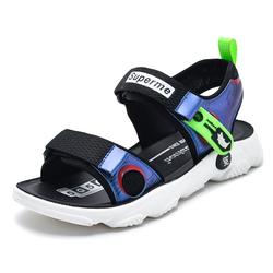 Хорошее качество впрыска топлива, флисовая верхняя одежда для детей, спортивный костюм для мальчиков; Сандалии для детей