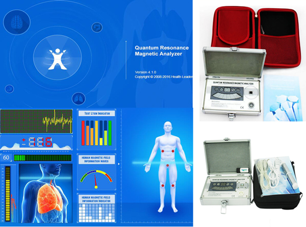 2020 portable 4.7.0 software free download quantum resonance magnetic analyzer for testing body health