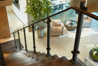 Glass Fittings Glass Railing Fittings Y L The Most Classic Glass Stair Railing Glass Fittings Balustrades Handrails