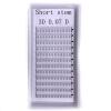 3d 0.07 D short stem