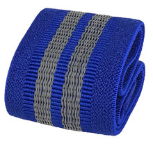 Neue Yoga Widerstand Bands Anti-slip Outdoor Fitness Geräte Pilates Sport Training Workout Elastischen Widerstand Bands