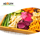 Chips VF Customized OEM Factory Sale Mixed Vegetable Fruit Chips