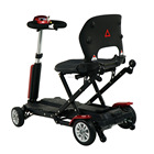 Best lightweight folding operational functional extremely portable scooters for seniors