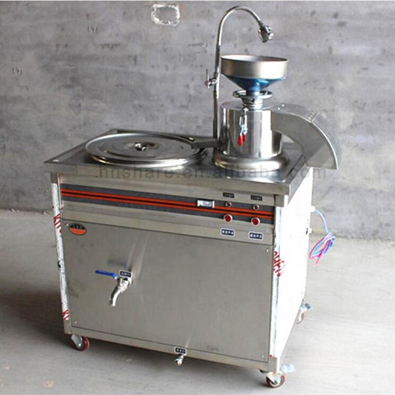 tofu making machine automatic soybean milk soya bean milk paneer making machine