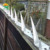 Anti Climb Wall Spikes Security Burglar Proof Fence Spikes Easy To Install