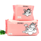 Face Towel Face Washing Makeup Removing Dry And Wet Cotton Soft Towel