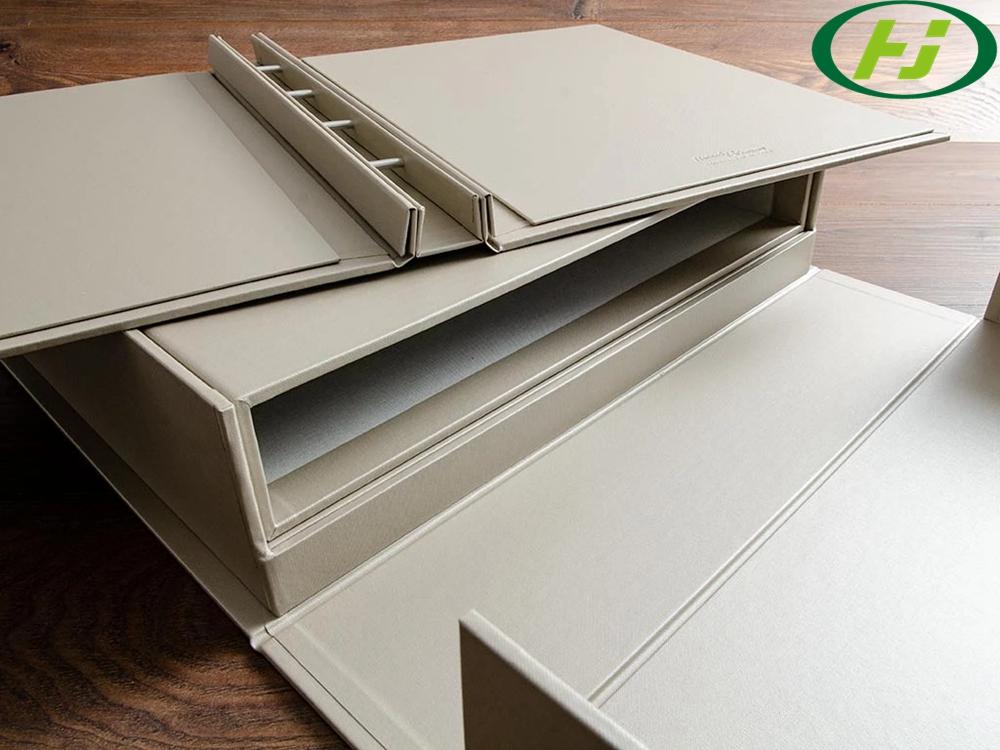 Папка для бумаг формата А4 с индивидуальной печатью