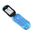 Dual Sim Mobile Fast Shipping Flip Car Phones F15 Mini Dual Sim Card Celular Luxury Mobile Phone Small Kids Cellphone