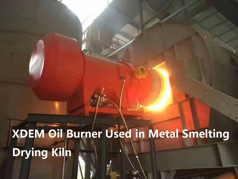Metal Smelting Drying Kiln.JPG