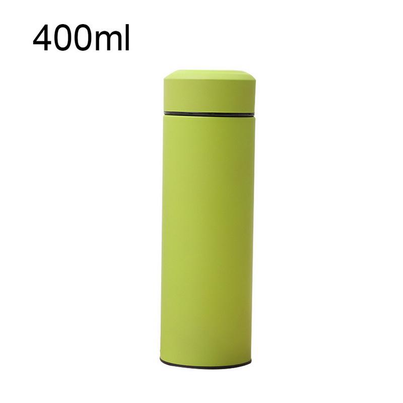 400/500 мл Термос из нержавеющей стали, чайная кружка с фильтром, вакуумная колба с фильтром, Офисная Термокружка, кофейная кружка, бутылка для ...(Китай)