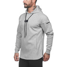 2020 HOT Selling Cotton Gymnastics Clothing Men Fitness Coats Athletic Wear Gym Workout Sports Hoodie