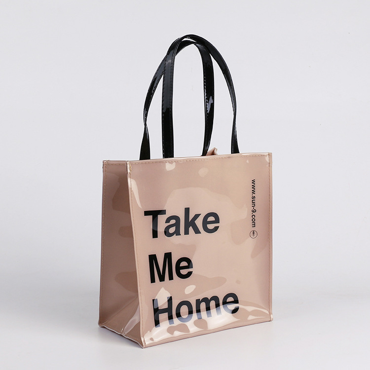 2021Fashion mini cute funny tote shopping bags pu leather celebrity tote bag
