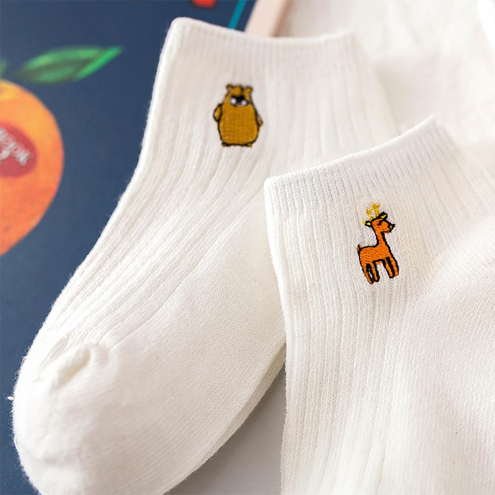 Высокое качество, оптовая продажа, недорогие детские носки до колена для новорожденных