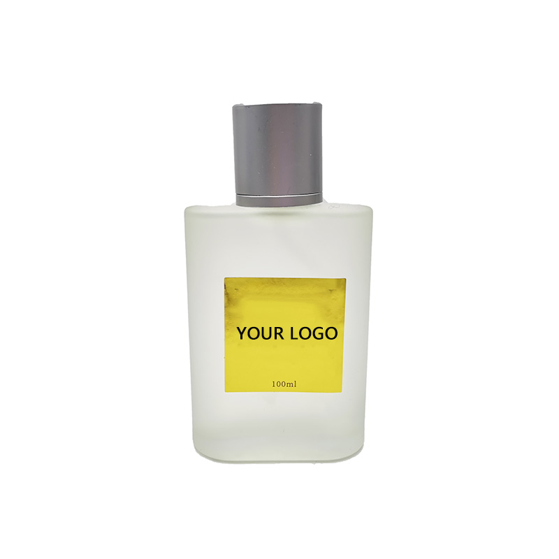 Wholesale Perfume for Man OEM Private Label Long-Lasting Woodiness Fragrance Perfume
