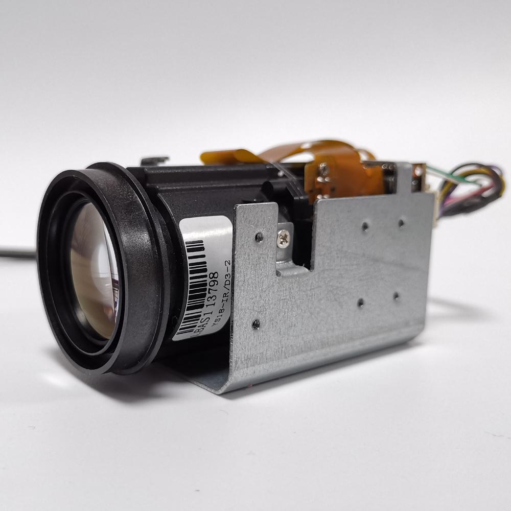 36x камера с оптическим зумом ptz AHD/TVI/CVI/CVBS, модуль камеры с зумом 2 МП 5 Мп IMX307 OV0510, исследования paparazzi