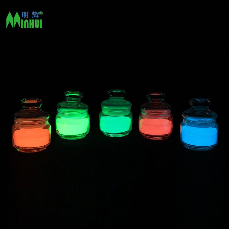 MT высокая яркость, не токсичен, не наносит вреда, не наносит радиоактивных веществ, светится в темноте, порошковый пигмент для светящихся чернил