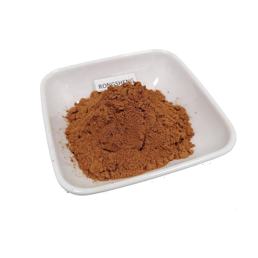 Factory Direct Sales Good Instant Water Soluble Black Tea Powder Extract - 4uTea | 4uTea.com