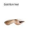 Gold 6CM