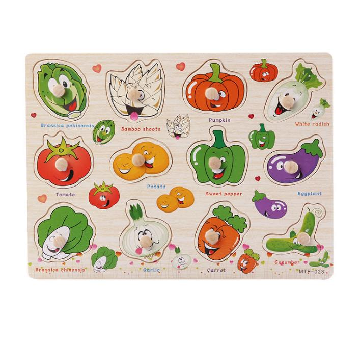 Детский Деревянный алфавит, головоломка с цифрами ABC, обучающая доска, развивающие игрушки для детей, обучающие игрушки для дошкольников