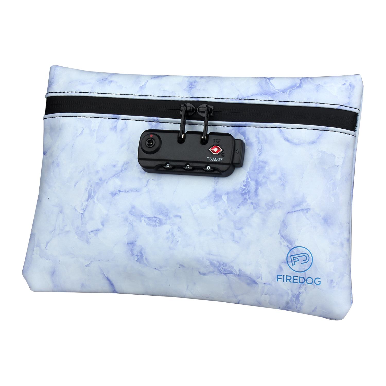 С логотипом на заказ, с защитой от детей, травы, штампованная карбоновая сумка с защитой от запаха