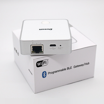 Long Range WiFi Gateway Bridge BLE 5.0 Wifi Bluetooth IoT Gateway