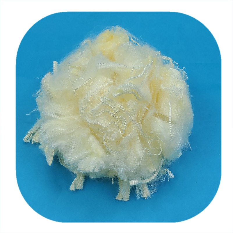 virgin acrylic staple fiber for fur with competitive price