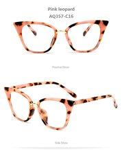"""Для женщин элегантные светильник уютная заклепки рамки солнцезащитные очки """"кошачий глаз"""", удобные для чтения очки при дальнозоркости, 0,5 1,0 ...(Китай)"""