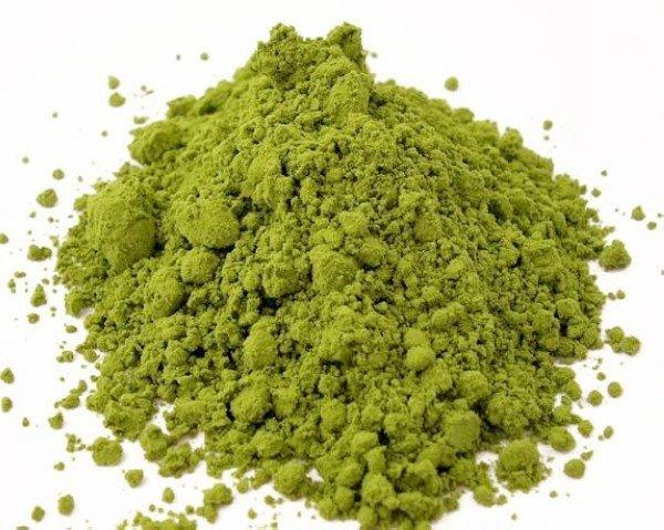 100% natural early Spring japanese organic Matcha green tea powder - 4uTea | 4uTea.com