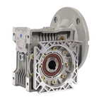 Reducer Worm Reducer Gearbox Attractive Price 0.06-15kw Grey Color Worm Gear Reducer Worm Reduction Gearbox