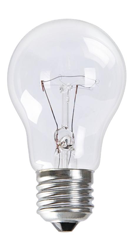 Profesional e27 e14 c35 220 V incandescente luz de la vela bombilla clara lámpara 40 W 60 W con ce aprobado