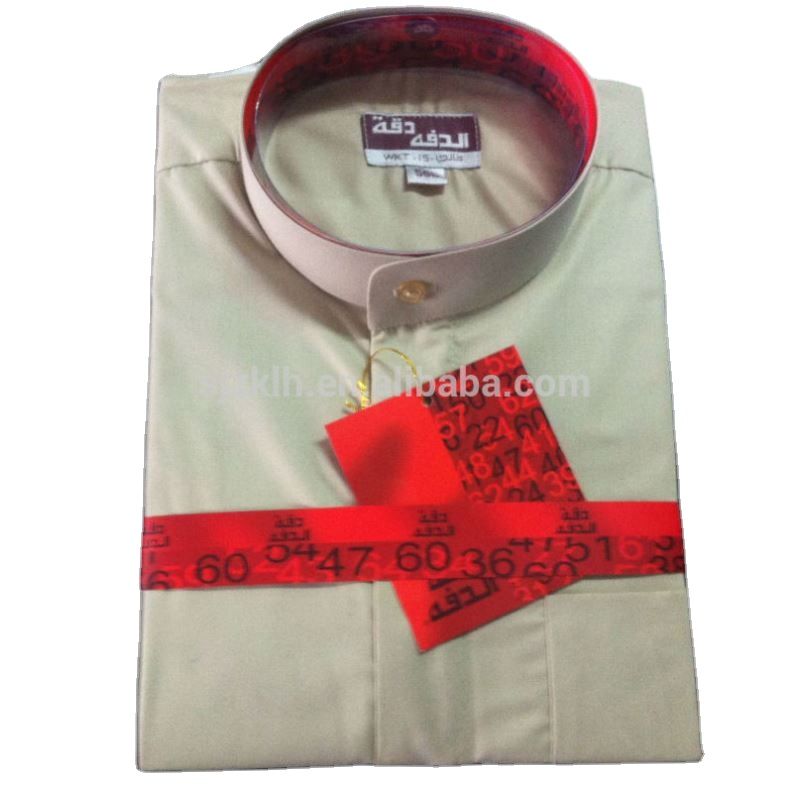 qamiss/thobe factory suppiler QAMIS/islamic clothing DAFFAH