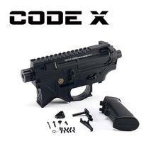 Пескоструйная Черная машина XM316Toy Gun Jinming M4A1 Gen 8, аксессуары(Китай)