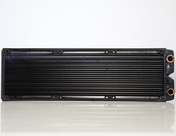 COOLWORLD tg360b water pc cooling 360mm water cooled radiator