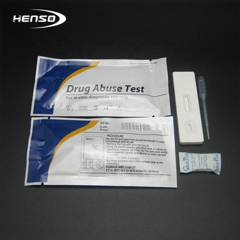 THC Drug Test with FDA Approved