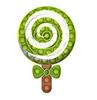 lollipop green
